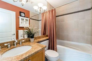 Photo 11: 5 227 E 11th Street in North Vancouver: Central Lonsdale Townhouse for sale : MLS®# R2074536