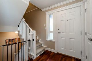Photo 15: 5 227 E 11th Street in North Vancouver: Central Lonsdale Townhouse for sale : MLS®# R2074536