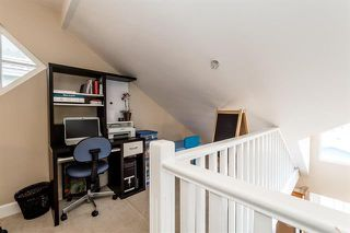 Photo 12: 5 227 E 11th Street in North Vancouver: Central Lonsdale Townhouse for sale : MLS®# R2074536