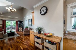 Photo 7: 5 227 E 11th Street in North Vancouver: Central Lonsdale Townhouse for sale : MLS®# R2074536