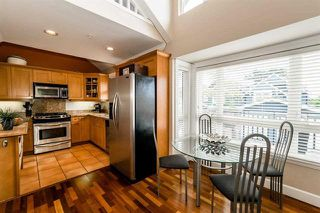 Photo 6: 5 227 E 11th Street in North Vancouver: Central Lonsdale Townhouse for sale : MLS®# R2074536