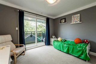 Photo 10: 5 227 E 11th Street in North Vancouver: Central Lonsdale Townhouse for sale : MLS®# R2074536