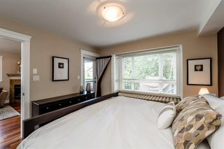 Photo 8: 5 227 E 11th Street in North Vancouver: Central Lonsdale Townhouse for sale : MLS®# R2074536