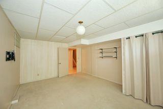 Photo 23: 7877 26 AV NW in Edmonton: Zone 29 House for sale : MLS®# E4035386