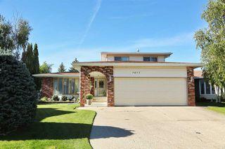 Photo 1: 7877 26 AV NW in Edmonton: Zone 29 House for sale : MLS®# E4035386
