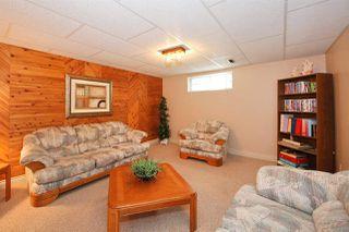 Photo 19: 7877 26 AV NW in Edmonton: Zone 29 House for sale : MLS®# E4035386