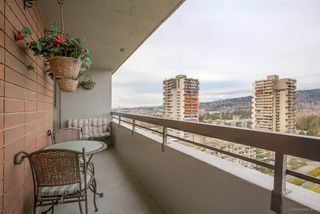Photo 14: 1801 3737 BARTLETT COURT in Burnaby: Sullivan Heights Condo for sale (Burnaby North)  : MLS®# R2134428