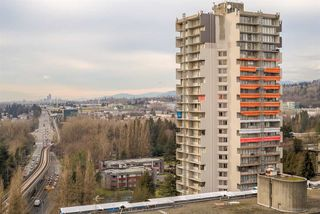 Photo 17: 1801 3737 BARTLETT COURT in Burnaby: Sullivan Heights Condo for sale (Burnaby North)  : MLS®# R2134428