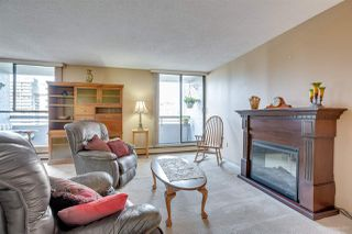 Photo 2: 1801 3737 BARTLETT COURT in Burnaby: Sullivan Heights Condo for sale (Burnaby North)  : MLS®# R2134428