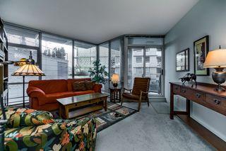 Photo 3: 205 638 Beach Crescent in Vancouver: Condo for sale