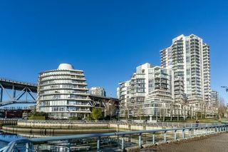 Photo 17: 205 638 Beach Crescent in Vancouver: Condo for sale