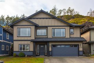 Photo 1: 2190 Longspur Dr in VICTORIA: La Bear Mountain House for sale (Langford)  : MLS®# 785727