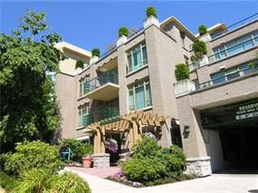 Main Photo: 304 1896 Marine Drive in West Vancouver: Ambleside Condo for sale : MLS®# V1097946