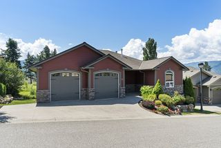 Photo 2: 15 2990 Northeast 20 Street in Salmon Arm: THE UPLANDS House for sale : MLS®# 10186974
