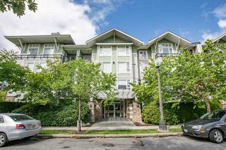 "Main Photo: 415 7089 MONT ROYAL Square in Vancouver: Champlain Heights Condo for sale in ""CHAMPLAIN VILLAGE"" (Vancouver East)  : MLS®# R2394689"