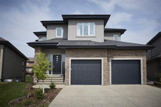 Photo 1: 2634 WATCHER Way in Edmonton: Zone 56 House for sale : MLS®# E4169383