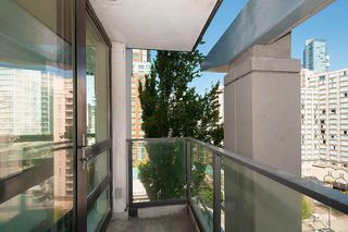 "Photo 16: 1219 933 HORNBY Street in Vancouver: Downtown VW Condo for sale in ""ELECTRIC AVENUE"" (Vancouver West)  : MLS®# R2396847"