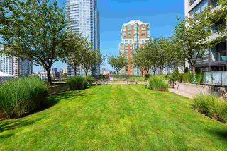 "Photo 9: 1219 933 HORNBY Street in Vancouver: Downtown VW Condo for sale in ""ELECTRIC AVENUE"" (Vancouver West)  : MLS®# R2396847"