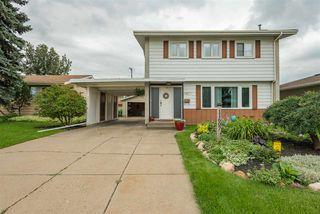 Main Photo: 11607 134 Avenue in Edmonton: Zone 01 House for sale : MLS®# E4170823