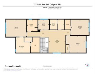 Photo 33: 7270 11 Avenue SW in Calgary: West Springs Detached for sale : MLS®# C4271399