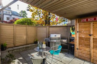 """Photo 6: 226 1500 PENDRELL Street in Vancouver: West End VW Condo for sale in """"PENDRELL MEWS"""" (Vancouver West)  : MLS®# R2413386"""
