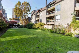 """Photo 17: 226 1500 PENDRELL Street in Vancouver: West End VW Condo for sale in """"PENDRELL MEWS"""" (Vancouver West)  : MLS®# R2413386"""