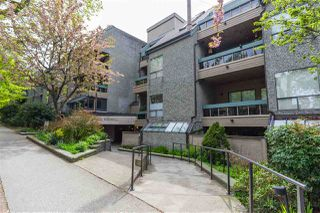"""Photo 19: 226 1500 PENDRELL Street in Vancouver: West End VW Condo for sale in """"PENDRELL MEWS"""" (Vancouver West)  : MLS®# R2413386"""