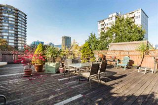 """Photo 18: 226 1500 PENDRELL Street in Vancouver: West End VW Condo for sale in """"PENDRELL MEWS"""" (Vancouver West)  : MLS®# R2413386"""