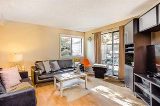 "Main Photo: 226 1500 PENDRELL Street in Vancouver: West End VW Condo for sale in ""PENDRELL MEWS"" (Vancouver West)  : MLS®# R2413386"