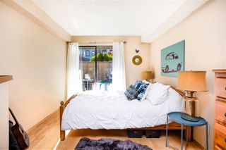 """Photo 13: 226 1500 PENDRELL Street in Vancouver: West End VW Condo for sale in """"PENDRELL MEWS"""" (Vancouver West)  : MLS®# R2413386"""