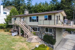 Photo 7: 3962 Olympic View Drive in VICTORIA: Me Albert Head Single Family Detached for sale (Metchosin)  : MLS®# 417597