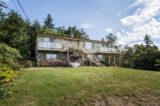 Photo 4: 3962 Olympic View Drive in VICTORIA: Me Albert Head Single Family Detached for sale (Metchosin)  : MLS®# 417597