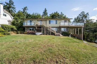 Photo 5: 3962 Olympic View Drive in VICTORIA: Me Albert Head Single Family Detached for sale (Metchosin)  : MLS®# 417597
