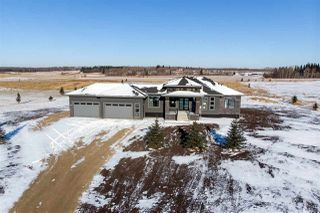 Photo 2: 60 50509 RGE RD 222: Rural Leduc County House for sale : MLS®# E4179348