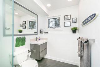 Photo 30: 7816 160 Street in Edmonton: Zone 22 House for sale : MLS®# E4179395