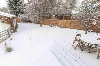 Photo 43: 7816 160 Street in Edmonton: Zone 22 House for sale : MLS®# E4179395