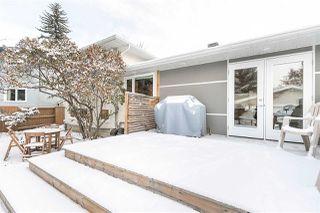 Photo 40: 7816 160 Street in Edmonton: Zone 22 House for sale : MLS®# E4179395
