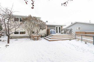 Photo 46: 7816 160 Street in Edmonton: Zone 22 House for sale : MLS®# E4179395