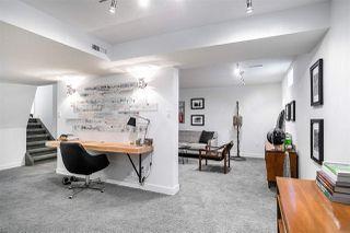 Photo 37: 7816 160 Street in Edmonton: Zone 22 House for sale : MLS®# E4179395