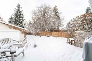 Photo 45: 7816 160 Street in Edmonton: Zone 22 House for sale : MLS®# E4179395