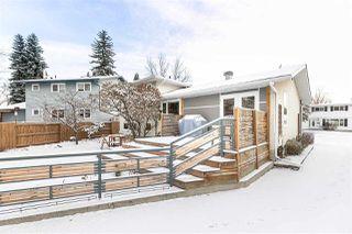 Photo 47: 7816 160 Street in Edmonton: Zone 22 House for sale : MLS®# E4179395
