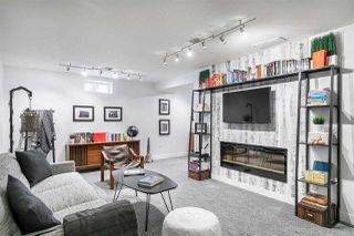 Photo 31: 7816 160 Street in Edmonton: Zone 22 House for sale : MLS®# E4179395