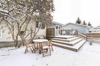 Photo 41: 7816 160 Street in Edmonton: Zone 22 House for sale : MLS®# E4179395