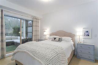 Photo 4: 218 1330 MARINE Drive in North Vancouver: Pemberton NV Condo for sale : MLS®# R2423781