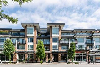 Main Photo: 218 1330 MARINE Drive in North Vancouver: Pemberton NV Condo for sale : MLS®# R2423781