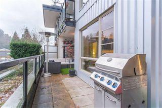 Photo 12: 218 1330 MARINE Drive in North Vancouver: Pemberton NV Condo for sale : MLS®# R2423781