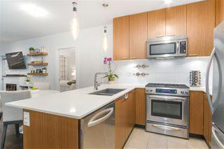 Photo 3: 218 1330 MARINE Drive in North Vancouver: Pemberton NV Condo for sale : MLS®# R2423781