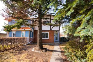 Main Photo: 1111 NOKOMIS Place NW in Calgary: North Haven Semi Detached for sale : MLS®# C4293898
