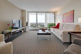 Photo 8: 1003 9835 113 Street in Edmonton: Zone 12 Condo for sale : MLS®# E4198218