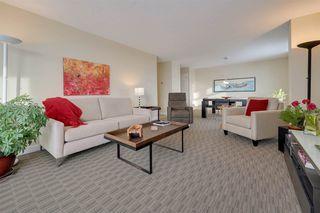Photo 6: 1003 9835 113 Street in Edmonton: Zone 12 Condo for sale : MLS®# E4198218